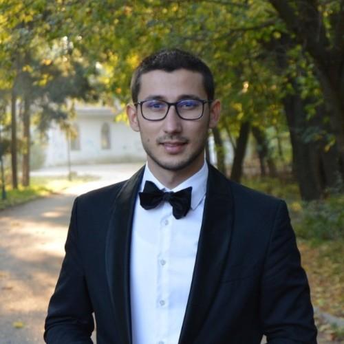 Răzvan Hărătău